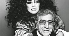 Lady Gaga participará en homenaje al cantante Tony Bennett