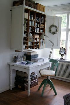 home office workspace | interior design + decorating ideas