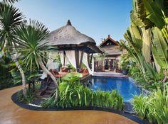 The St. Regis Bali, Indonesia  http://indonesiahotels.hurlinghamtravel.co.uk/hotels/the-st-regis-bali-resort