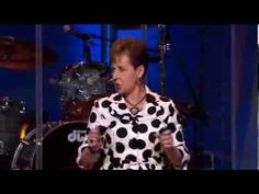 Joyce Meyer God Opens Doors with Faith - YouTube