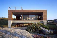 Imagen 198 de 251 de la galería de 50 Detalles constructivos de arquitectura en madera. Fotografía de Roland Halbe