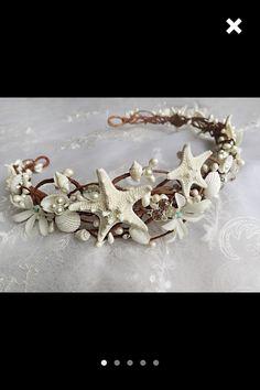 Mermaid crown                                                                                                                                                      More