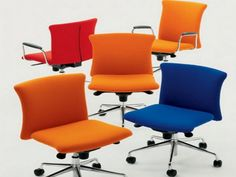 dining room chairs colorful desk office home furniture design