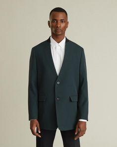 The Essential Suit Mens Essentials, Smart Design, Personal Shopping, Jil Sander, Welt Pocket, Dress Codes, Apothecary, Formal Dress, Acne Studios