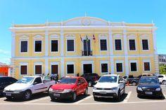 NONATO NOTÍCIAS: Prefeitura de Senhor do Bonfim  começa a  chama os...