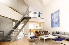 Obsidian House in the Heart of TriBeCa / WORKac