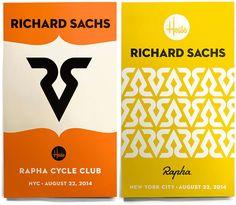 Richard Sachs at Rapha NYC