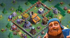 Top 5 Best Clash of Clans Builder Hall 3 Base Designs | Trophy and Defense Layouts