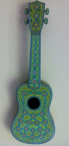 i wish i still played my ukulele... i really wantt this one!