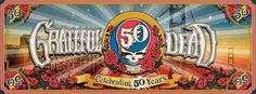 grateful dead 50th anniversary - Google Search