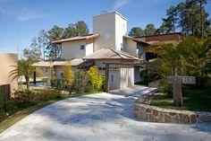 De dos pisos y hermosa: ¡esta casa te va a encantar! (de Joo Castro Chan)