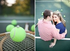 Maggie and Andy play some tennis! Sign up now! <3 http://www.eharmony.com/sbms/lc/10293?lcid=91156&laid=Apr