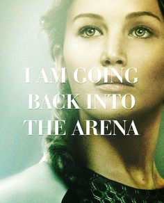 Catching Fire. Literally screamed when I read this line in the book…