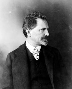 ALFONS MUCHA (1860-1939). Pintor y artista decorativo checo, ampliamente reconocido por ser uno de los máximos exponentes del Art Nouveau.