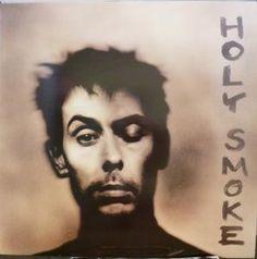 Peter Murphy - Holy Smoke | £23.95