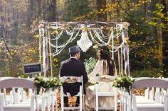 Image result for trouwen in het bos