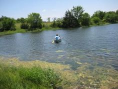 Pond tips | Living the Country Life: great tips for building a fishing pond!!