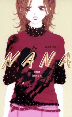 Nana Komatsu | NANA