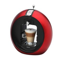 Nescafe Dolce Gusto coffee brewer. I want one.