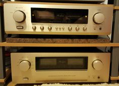 Accuphase brothers