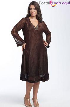 Veja os mais lindos vestidos de festa para gordinhas , uma seleção de vestidos da moda Plus Size, para todos os tipos de festas sejam elas formais ou informais.