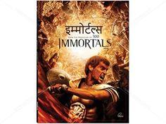 Immortals (Hindi Movies, VCD) - eZmaal.com