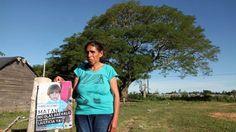 """""""El veneno mató a Nicolás"""": qué hay detrás de la polémica absolución de un agricultor acusado de matar a un niño con agrotóxicos en Argentina"""