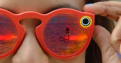 Snapchat is the only company cool enough to possibly dismantle the Google Glass stigma. Awkward, useless, and a threat to privacy are how many think of..