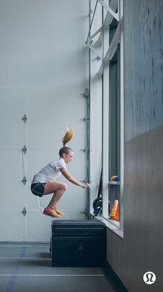 Kirsten Sweetland: elite ambassador and triathlete.