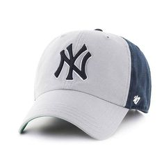 New York Yankees Flagstaff Clean Up Navy 47 Brand Adjustable Hat - Detroit Game Gear Detroit Game, Birthday List, Hat Making, New York Yankees, Clean Up, Baseball Hats, Cap, Best Deals, Things To Sell