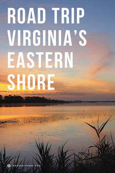 Make your trip on the eastern shore a memorable one.