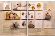 great baby book idea.