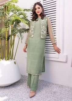 Peppermint Ready to wear Designer Pakistani Dress indian readymade suit Pakistani Woman Party wear Casual Formal Luxury Stitched suit Dress Indian Style, Indian Dresses, Indian Outfits, Simple Kurti Designs, Kurta Designs Women, Stylish Dresses, Simple Dresses, Casual Dresses, Pakistani Dresses Casual