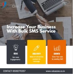 Contact us for Bulk SMS in Delhi NCR with responsive result at low budget. Through bulk SMS you can send unlimited messages in a day and target your. Content Marketing, Online Marketing, Social Media Marketing, Digital Marketing, Sms Message, Messages, Build Your Brand, Target Audience, Business Branding