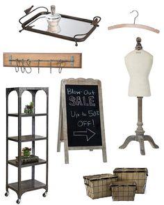 Get Your Retail Fixture Fix — Home by Novogratz | Apartment Therapy