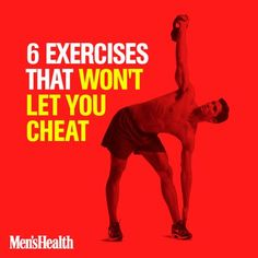 Use movements you've never tried to build the body you've always wanted. http://www.menshealth.com/fitness/cant-miss-muscle?cid=soc_pinterest_content-fitness_august14_6exercisesthatwontletyoucheat