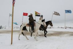 Fake Cowboys and Real Indians - NYTimes.com