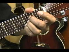 Otis Redding Dock Of The Bay by How To Play Acoustic Guitar Lesson Soul Instruction - YouTube