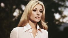 Sharon Tate - Infamous Death