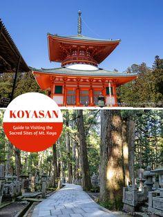 travelyesplease.com | Koyasan- Guide to Visiting the Sacred Sites of Mt. Koya (Blog Post) | Koyasan, Japan