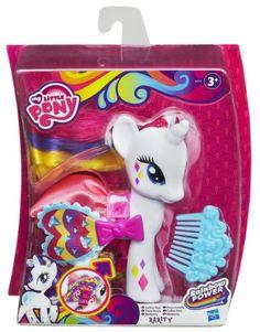 My Little Pony - 25722 - Figurine - Poney Beauté et Coiff... https://www.amazon.fr/dp/B005CH4232/ref=cm_sw_r_pi_dp_x_qOCdybHN69GH5