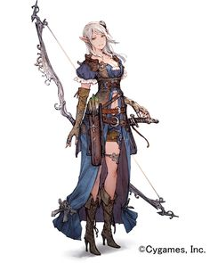 She will strike ur heart with an arrow..... But she doesn't exist