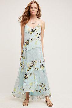 Rainflower Lace Dress