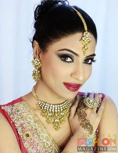 http://www.pakistanfashionmag.com/fashion-and-style/Celebrity-Style/bridal-makeover-shoot-by-fringe-salon.htm
