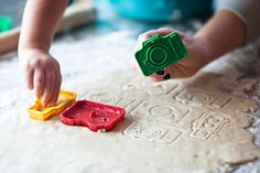 The Camera Cookie Cutter Set - The Photojojo Store! $18