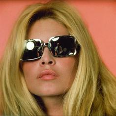 Bardot's sunnies