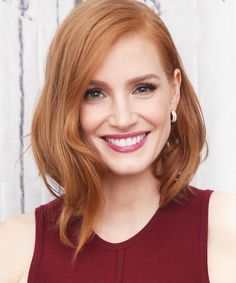 Jessica Chastain's Apartment Is Up for Grabs! See Inside the Luxury Home from InStyle.com