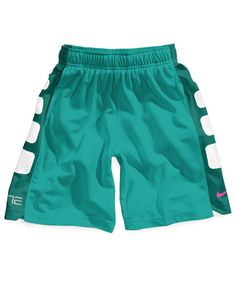 05e6bd38ee30 Nike Boys  Elite Striped Shorts