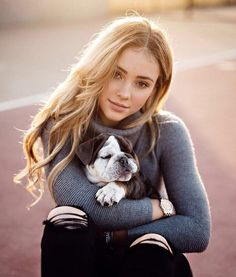 This is just beauty Charly Jordan, Hot Girls, Foto Casual, Just Beauty, Tier Fotos, Beauty Photos, Girl Pictures, Photography Poses, Puppy Love