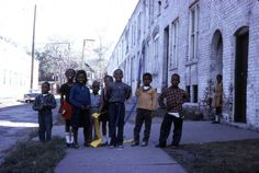 Walter P. Detroit History, Paradise Valley, Urban Renewal, Lineage, Album Covers, Roots, Michigan, The Past, Street View